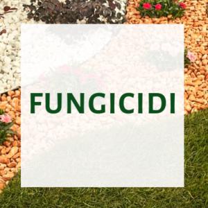 Fungicidi Casa orto e giardino