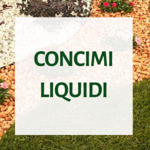 Concimi liquidi Casa orto e giardino