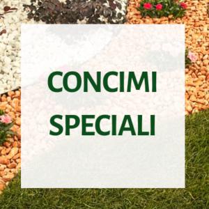 Concimi speciali Casa orto e giardino