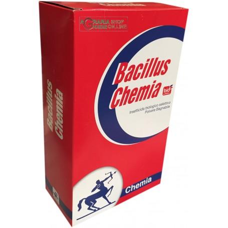 BACILLUS CHEMIA GR.100