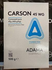 CARSON 45 WG GR.500