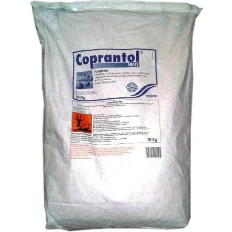 COPRANTOL 30 WG KG.10