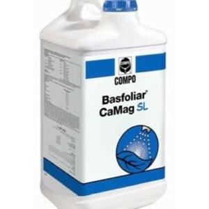 BASFOLIAR Ca/Mag SL LT.5