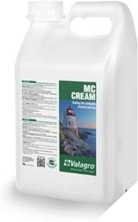 MC CREAM LT.10