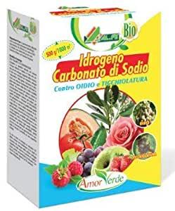 ALFE IDROGENO CARBONATO DI SODIO GR.500