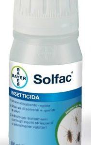 SOLFAC COMBI NF SC ML.250