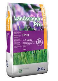 LANDSCAPER PRO 15+09+11 KG.5 osmocote flora