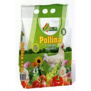ALFE POLLINA KG.4,5